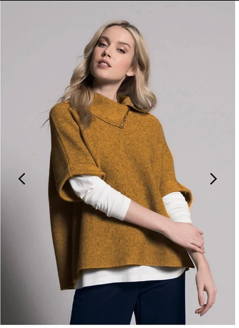 Embellished Kneck Sweater