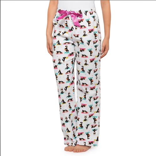 Yoga Dog Pyjama Set