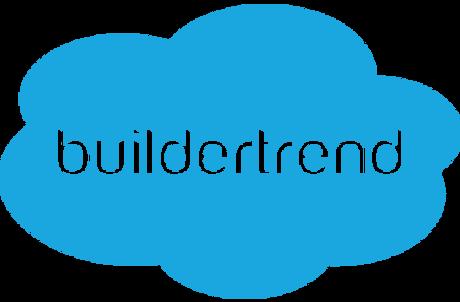 Builder Trend Logo