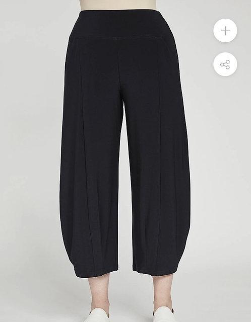 Black Lantern Pants