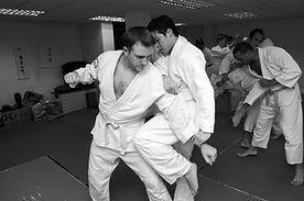 Moorgate Jitsu Club London