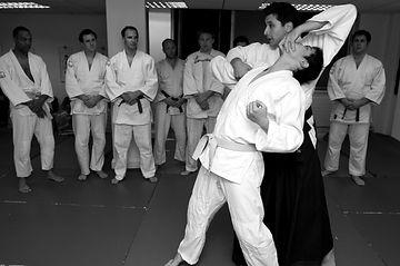 Moorgate Jitsu Club London Aytekin Can