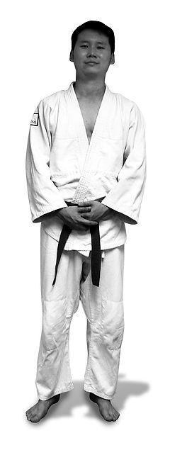 Moorgate Jitsu Club Clothing