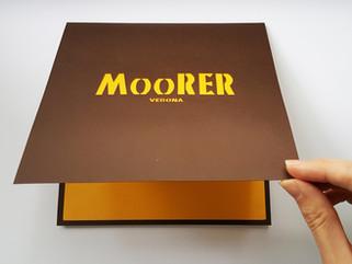 Il nuovo Moorer