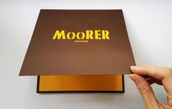 moorer special edition