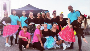 Showteam Eurodancers