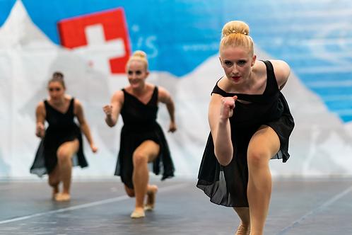 Eurodancers Gönner Beitrag 2020