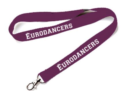 Lenyard Eurodancers