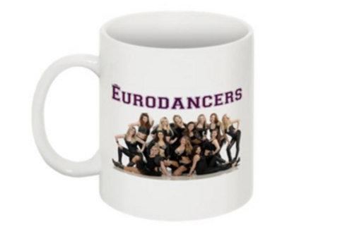 Eurodancers Tasse