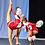 Thumbnail: Unterstützung der Eurodancers Wettkampfsaison 2021