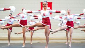 7.Platz Cheerleading WM21