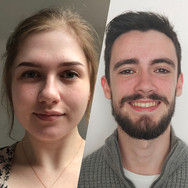 #MeetFinTrU: Charlotte Neil (IT Apprentice) and Stuart McMillan (FinTech Apprentice)