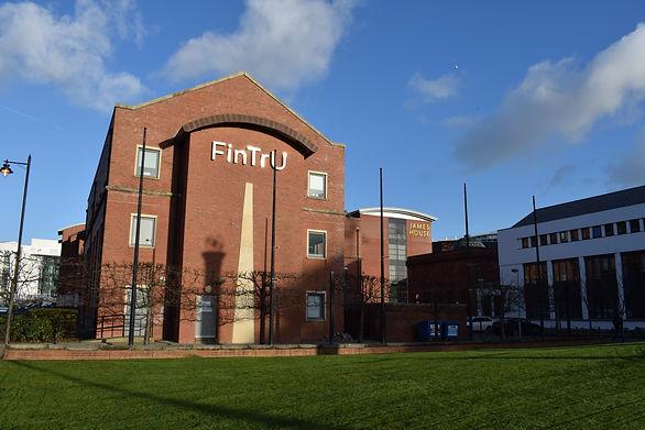 FinTrU House