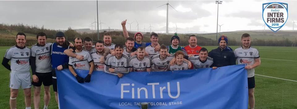 Ardboe Coldstore - FinTrU Ulster GAA Int
