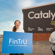 FinTrU becomes Catalyst Platinum Partner