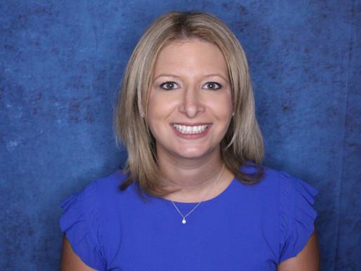 Better Hearing & Speech Month Feature: Katie Allement, CCC-SLP