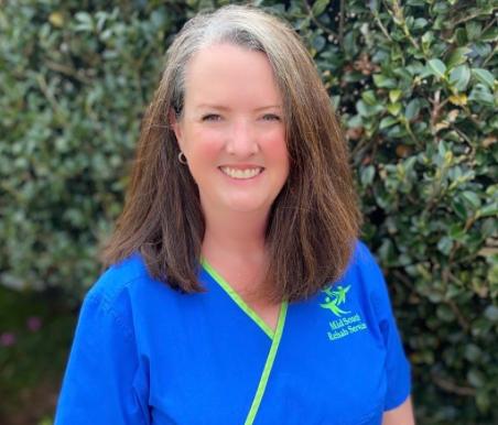 Better Hearing & Speech Month Feature: Tracy Casey, CCC-SLP