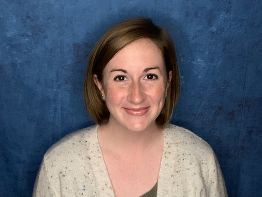 NEW HIRE: Amanda Lee, SLP