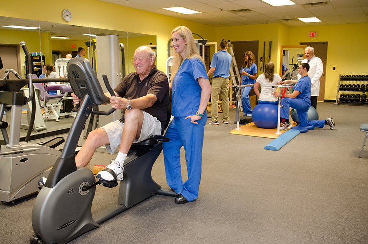360 Total Rehab Outpatient Clinic Occupational Therapy Clinic Mid South Rehab