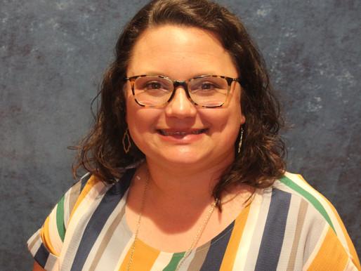 NEW HIRE: Emily Troxler, DPT & DOR