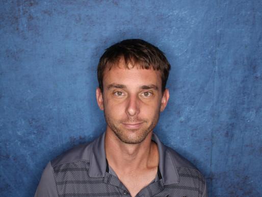 NEW HIRE: Shane Brotcher, SLP