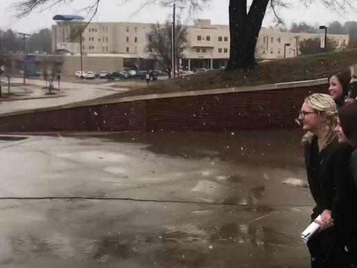 Let It Snow Video