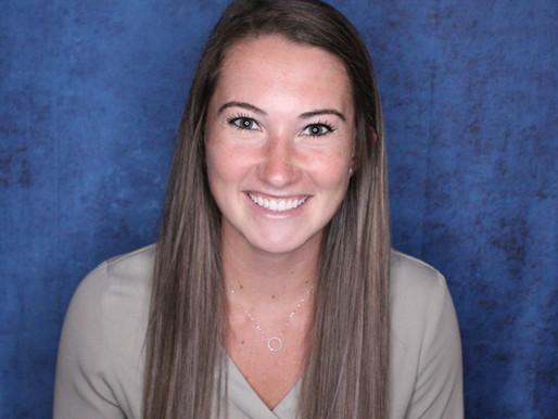 NEW HIRE: Katelyn Ryan, SLP