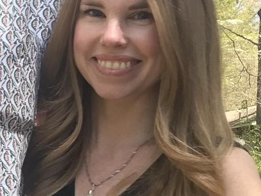 Better Speech and Hearing Month Feature: Anna Way, CCC-SLP
