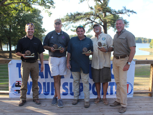 Friends of Mississippi Veterans Sporting Clay Competition Fundraiser