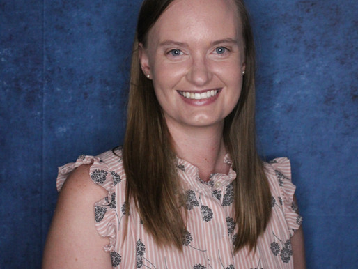 NEW HIRE: Maggi White, DPT - Walthall General Hospital