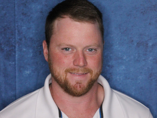 NEW HIRE: Cody Lancaster, DPT/DOR for UMMC-Grenada