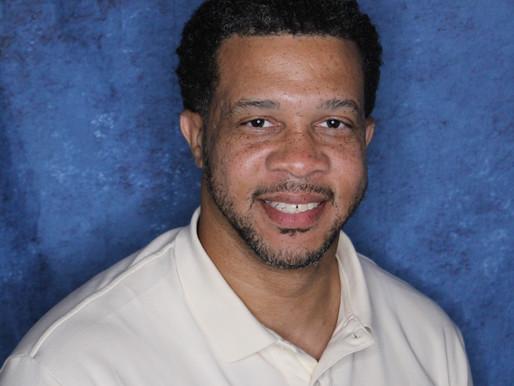 NEW HIRE: Justin Morris, PT