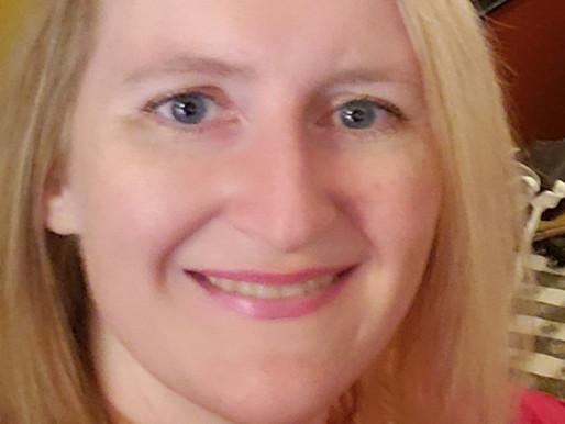 Better Hearing & Speech Month Feature: Shellie Webb, CCC-SLP