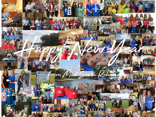 Happy New Year from MSRS
