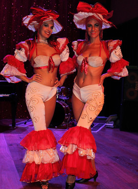spectacle latino