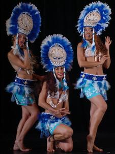 Tahiti show