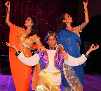 spectacle Bollywood