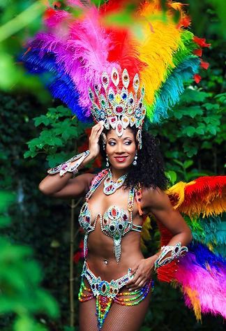 danseuse bresilienne infinity secrets
