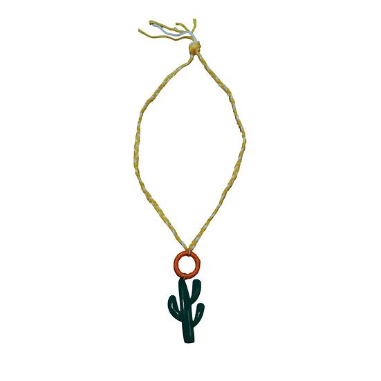 Colar Cactus 2