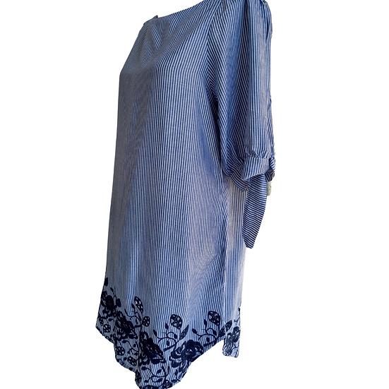 Vestido Bardô - Tal Mãe