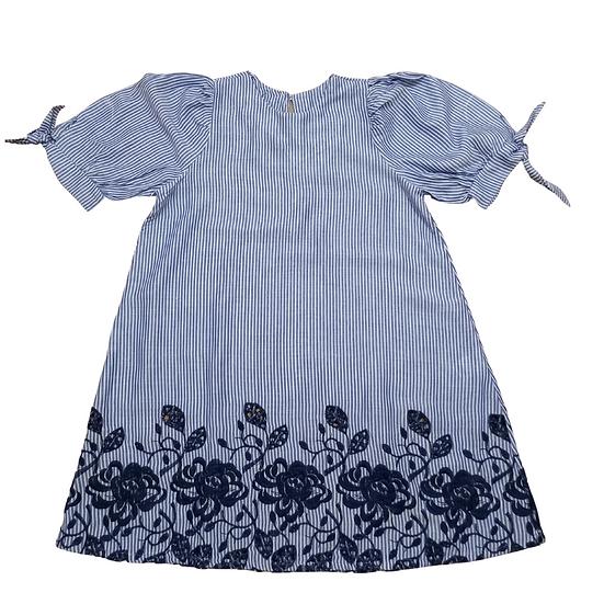 Vestido Bardô - Tal Filha