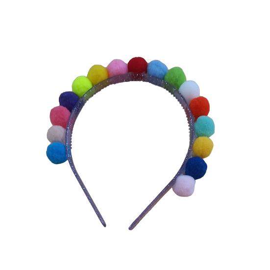 Arco Mini Pompons