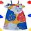 Thumbnail: Vestido Smiles Nuvem