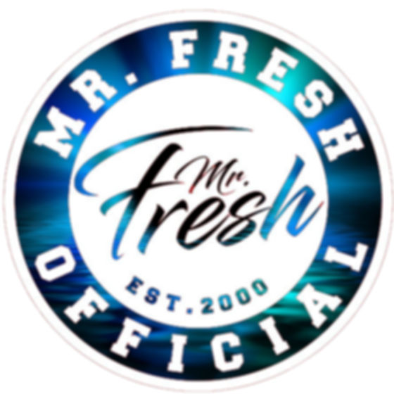 Mr Fresh Official