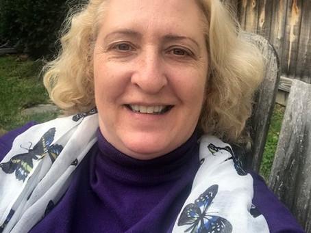 Lynn Clarke: Living the Creative Life
