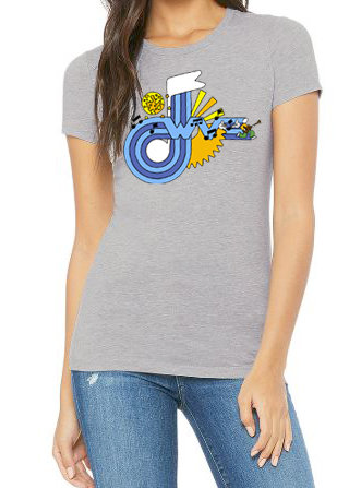 Music WV T-Shirt