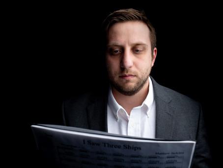 Matt Jackfert: A Composer for All Seasons