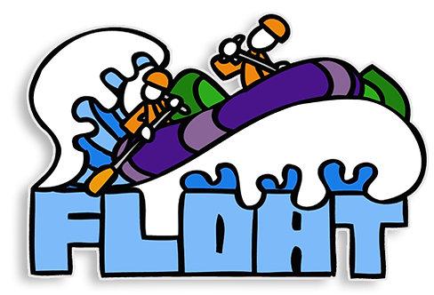 Float Pin