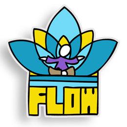 Flow Pin