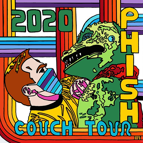 Couch Tour 2020